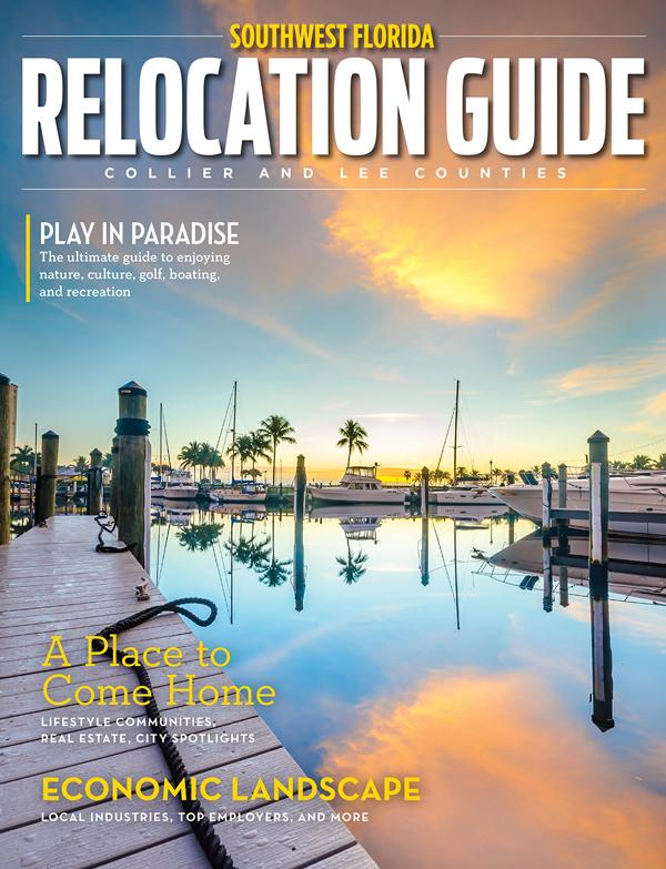 Southwest Florida Relocation Guide